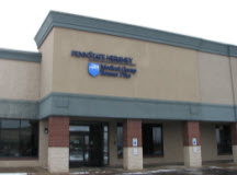 Penn State Health Medical Group - Benner Pike