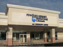 Penn State Health Medical Group - Colonnade
