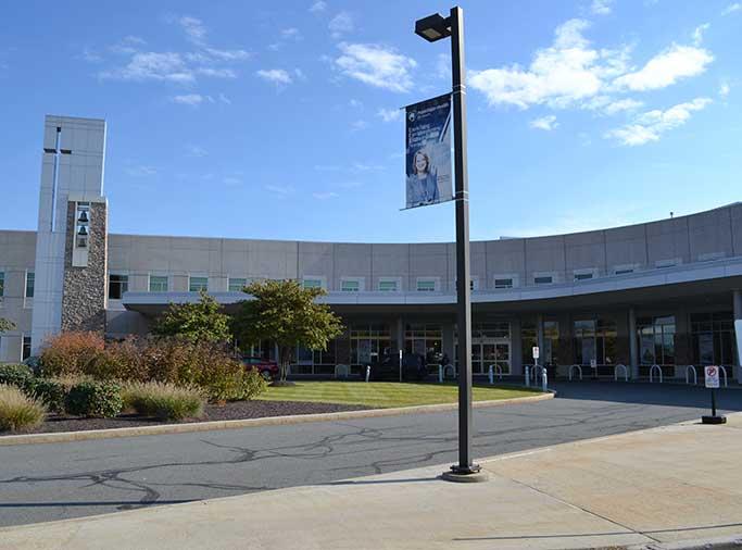 Penn State Health Medical Group - St Joseph Medical Center