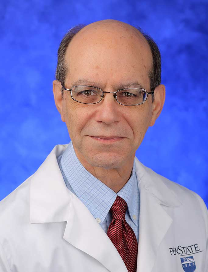 Alan M. Adelman, MD