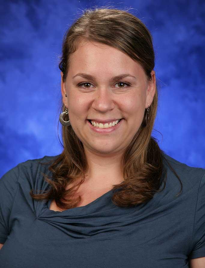 Amanda M. Pearl, PhD