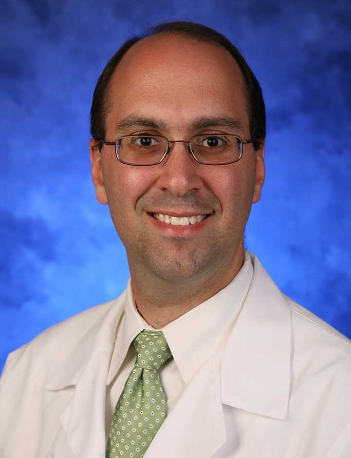 Brian D. Saunders, MD