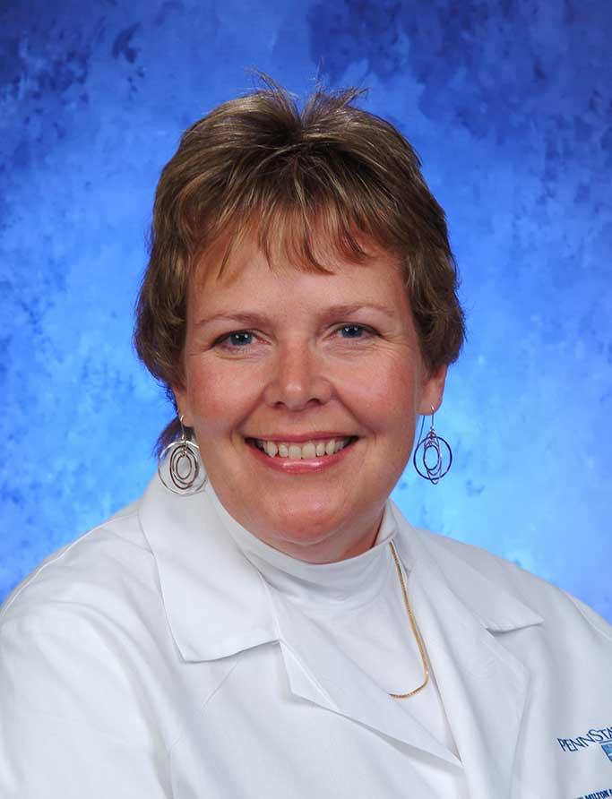 Carol A. Baase, MD