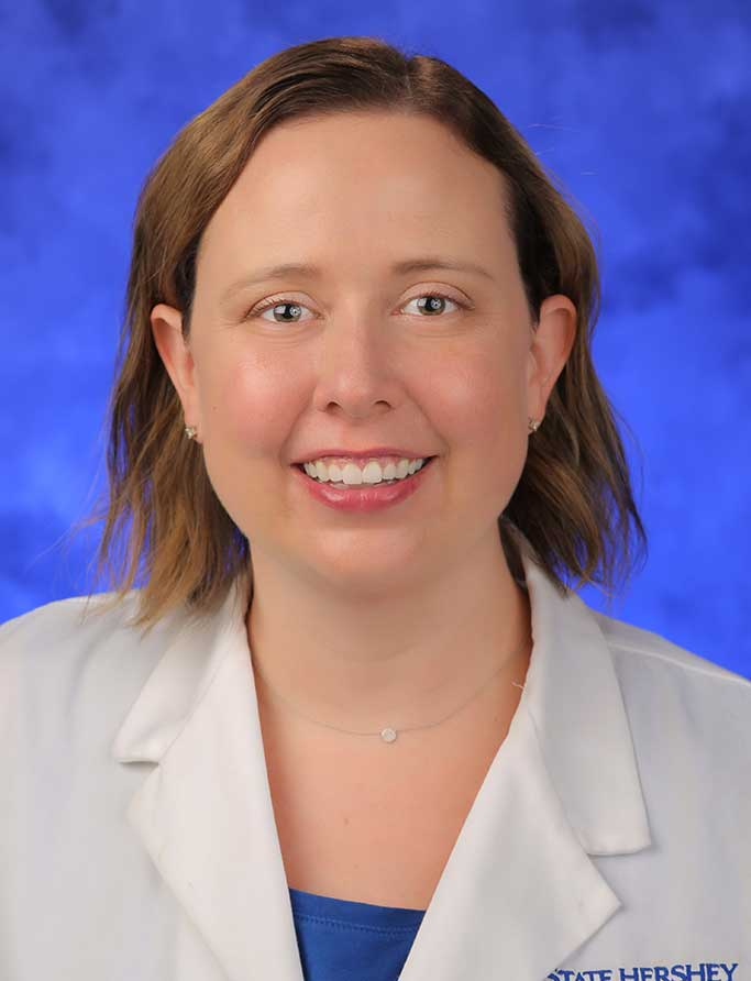 Carrie B. Daymont, MD