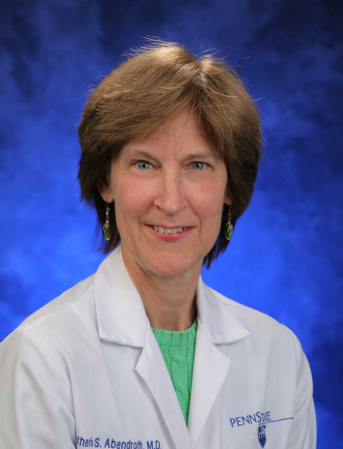 Catherine S. Abendroth, MD