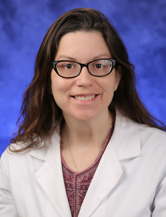 Cathy R. Henry, MD