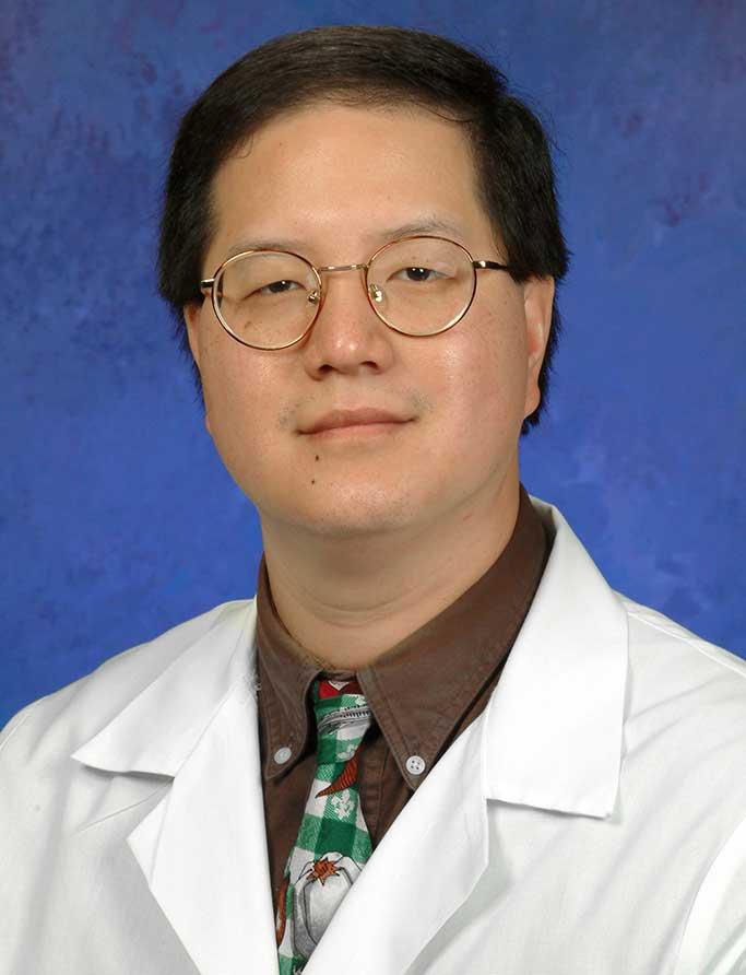 Chris Y. Fan, MD