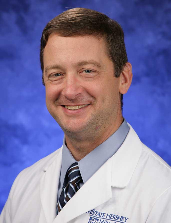 Christopher O'Hara, MD