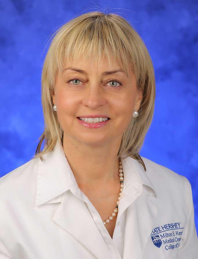 Daleela G. Dodge, MD