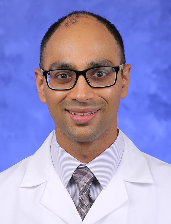 Danish Ahmad, MD