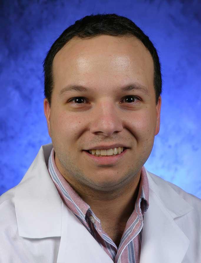 David A. Macaluso, MD