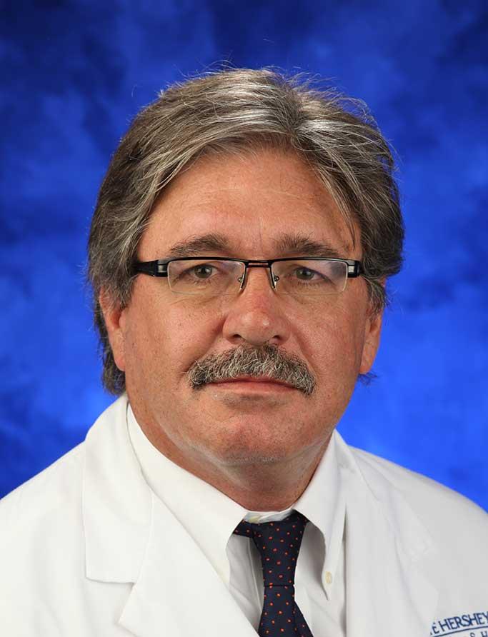 David C. Baker, MD