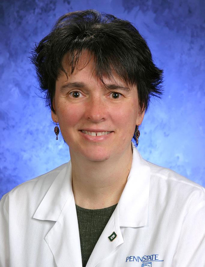 Deborah D. Kees-Folts, MD