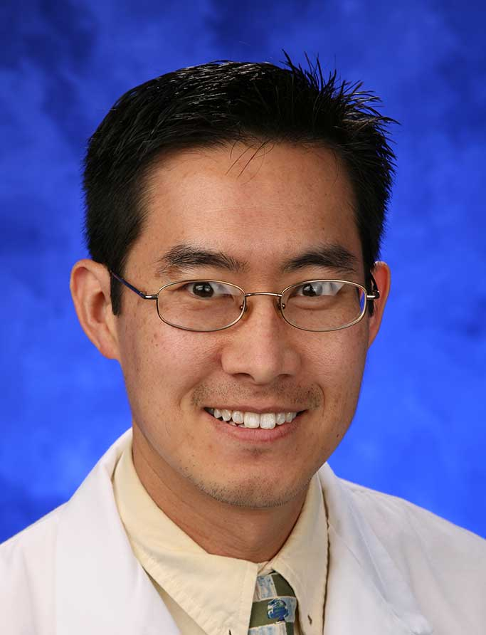 Dennis H. Chang, MD