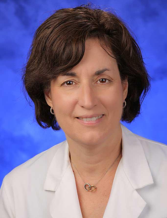 Diane M. Hershock, MD,PhD