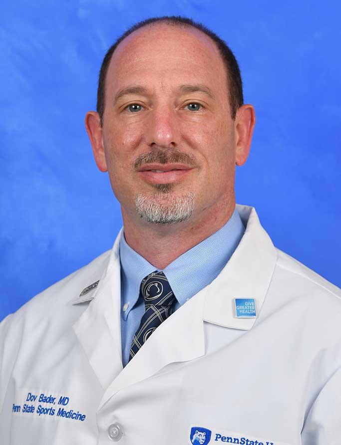 Dov A. Bader, MD