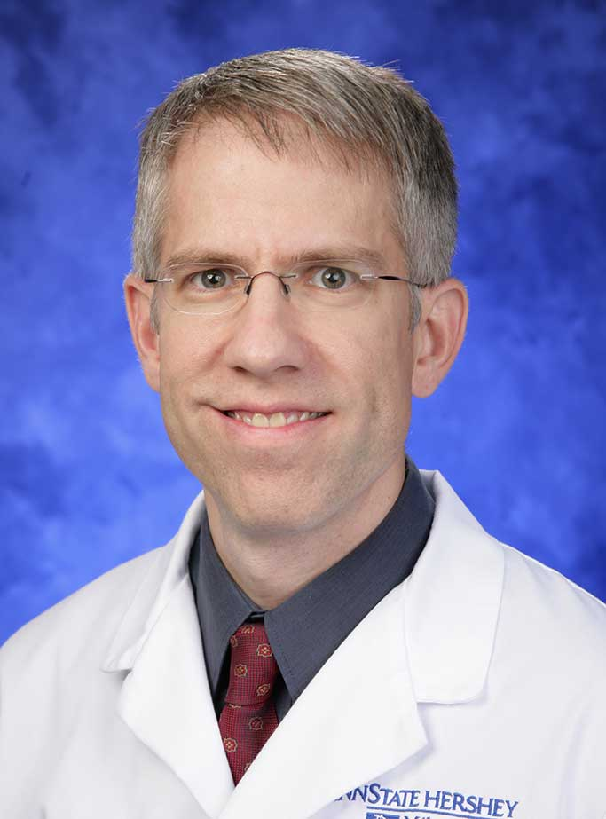 Edward J. Gunther, MD