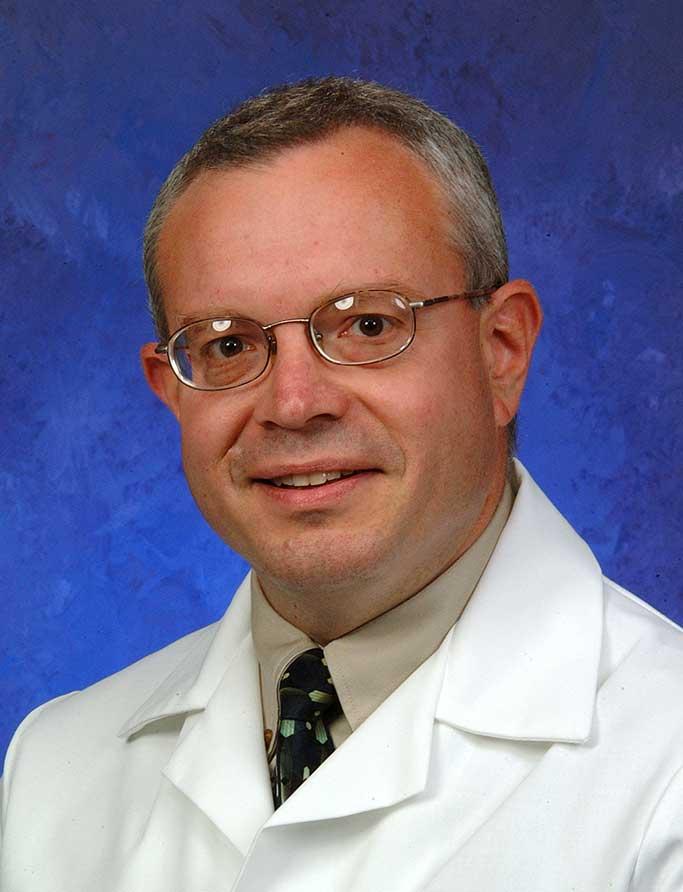 Gary D. Ceneviva, MD