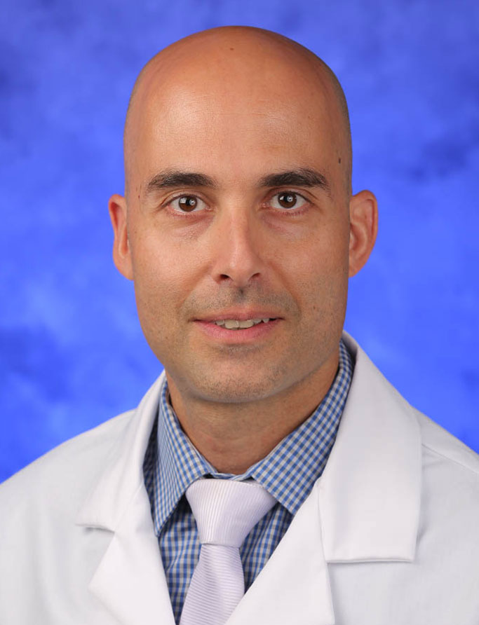 Guy Slonimsky, MD