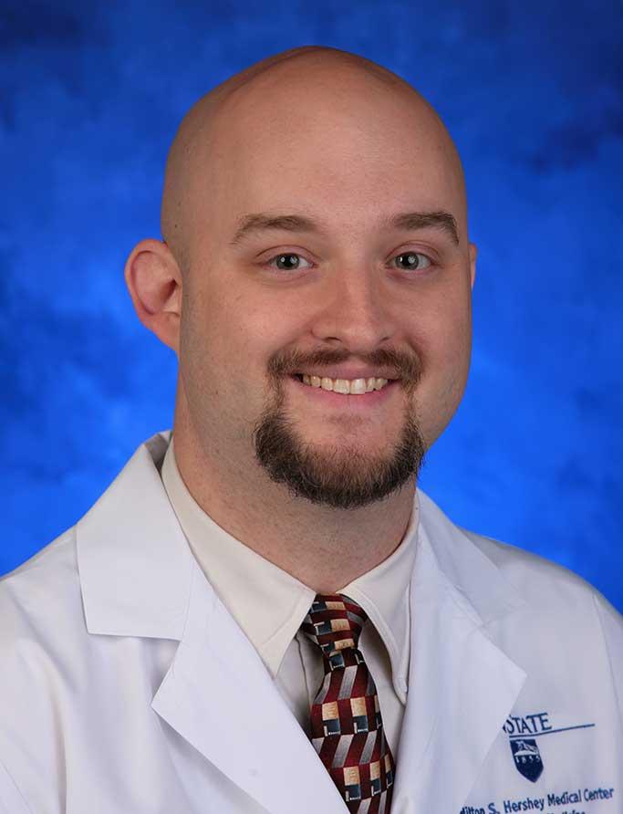Heath B. Mackley, MD