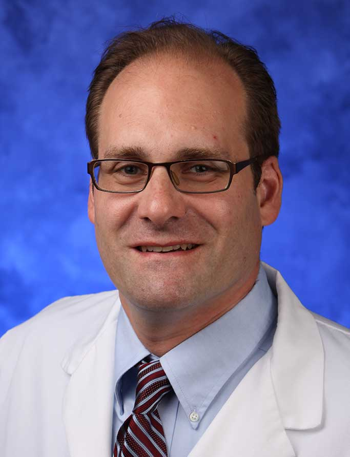 James G. Waxmonsky, MD