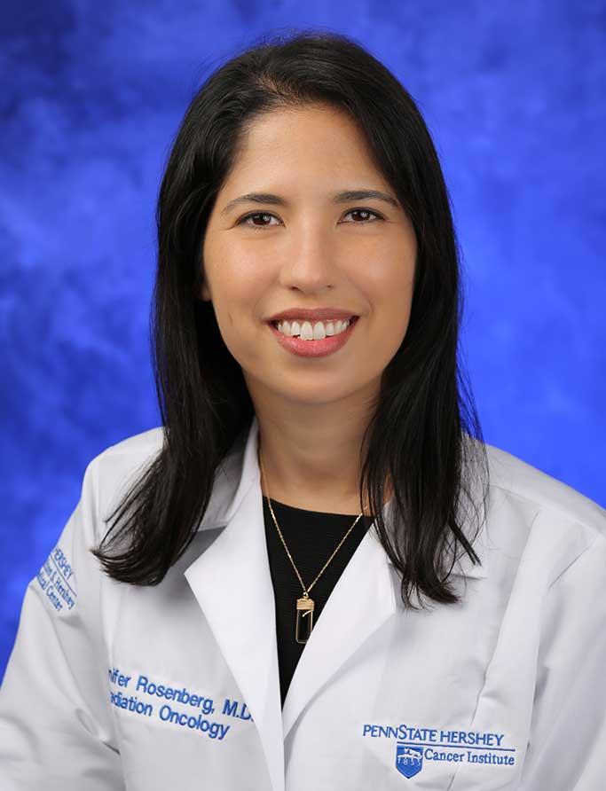 Jennifer C. Rosenberg, MD