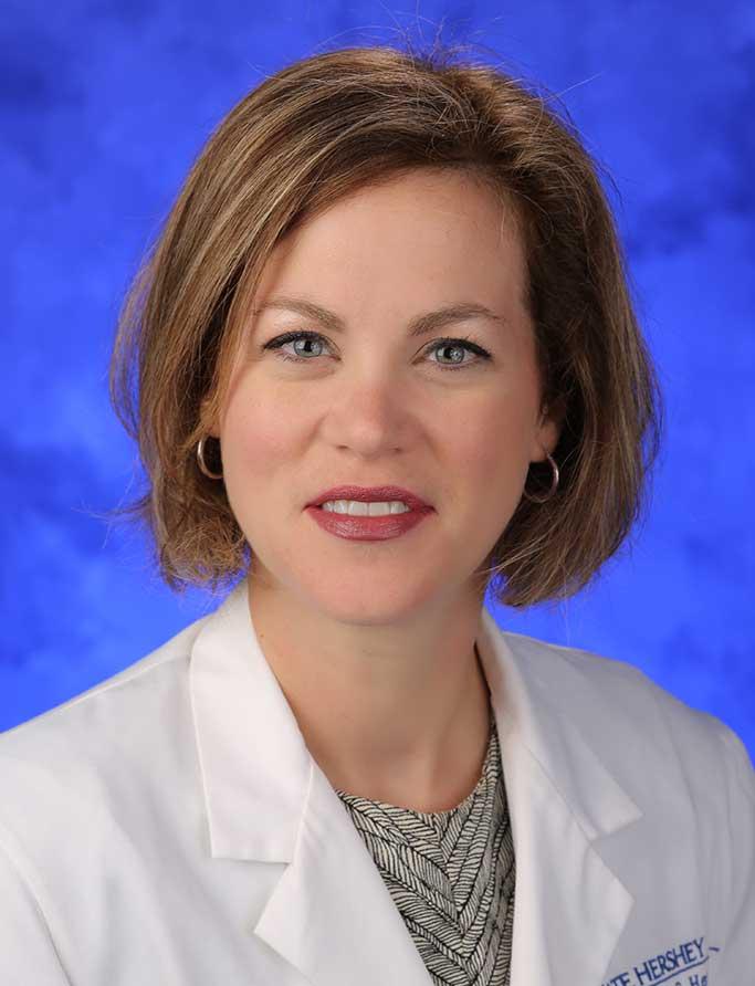 Jennifer L. Maranki, MD