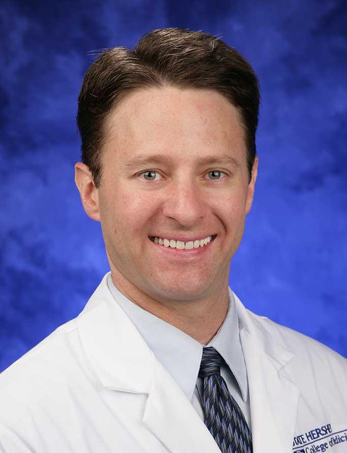 John M. Ingraham, MD