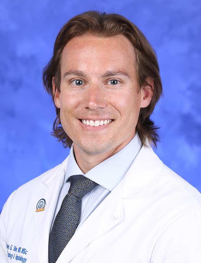 Jonathan G. Stine, MD