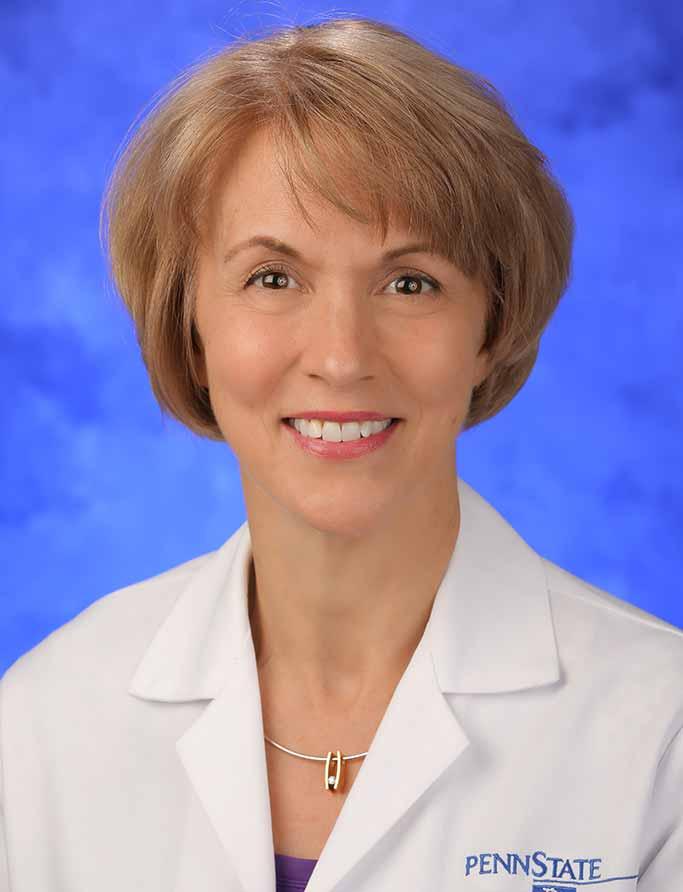 Julie A. Mack, MD