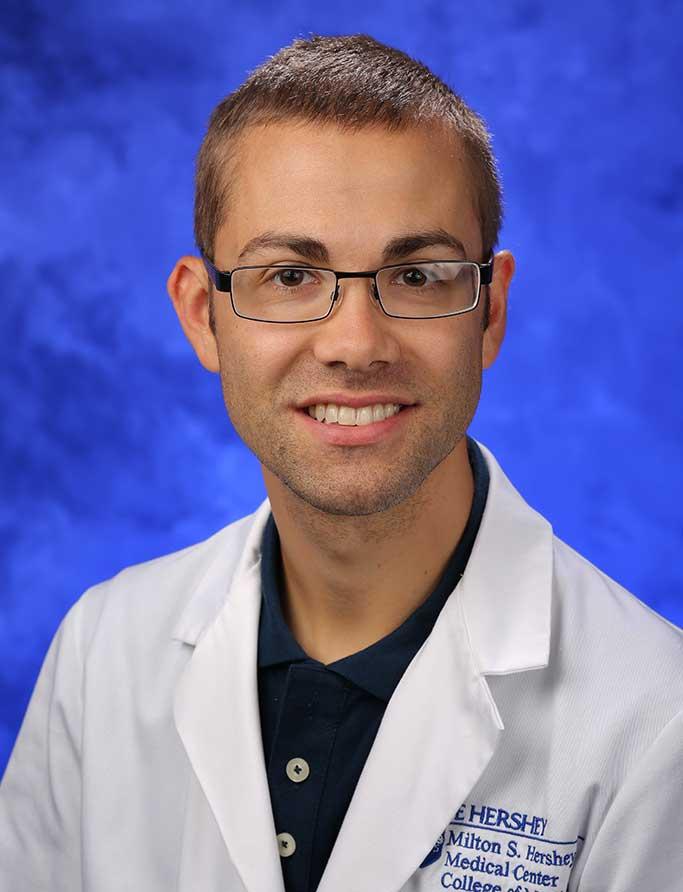 Justin Pachuski, MD