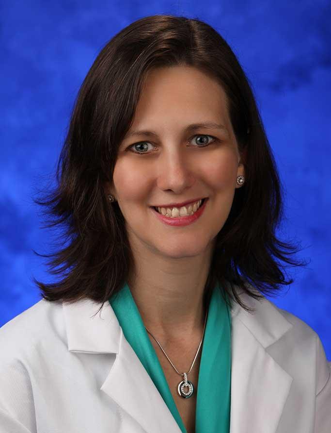 Karen L. Krok, MD,FAASLD