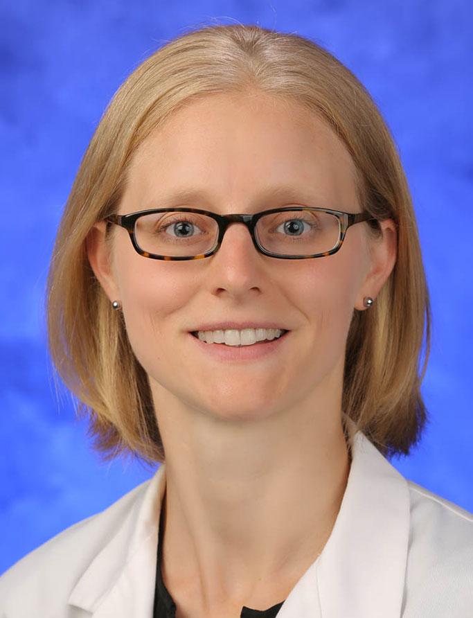 Kathryn E. Kasmire, MD