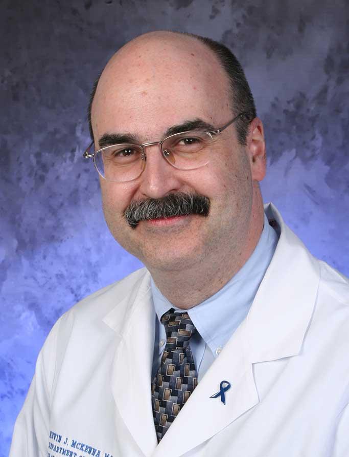 Kevin J. McKenna, MD