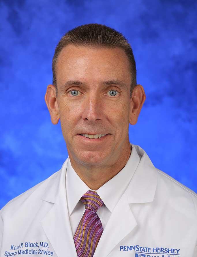Kevin P. Black, MD