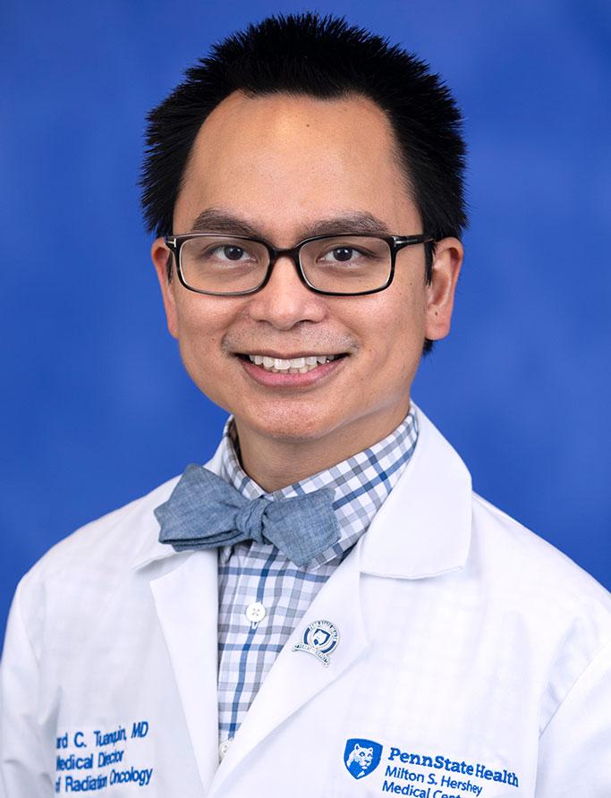 Leonard C. Tuanquin, MD