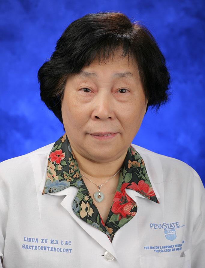 Lihua Xu, Acupuncturist