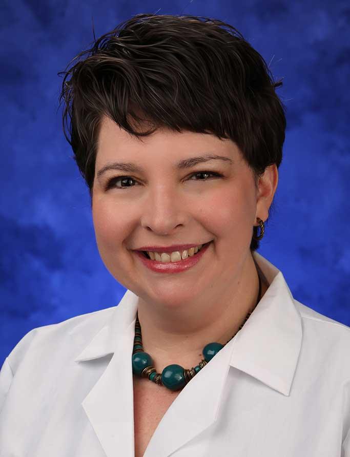 Lisa M. McGregor, MD,PhD