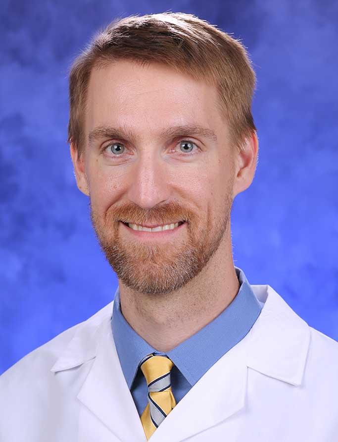 Lucas E. Nikkel, MD