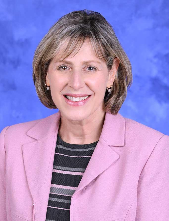 Maria J. Baker, CGC,PhD,FACMG