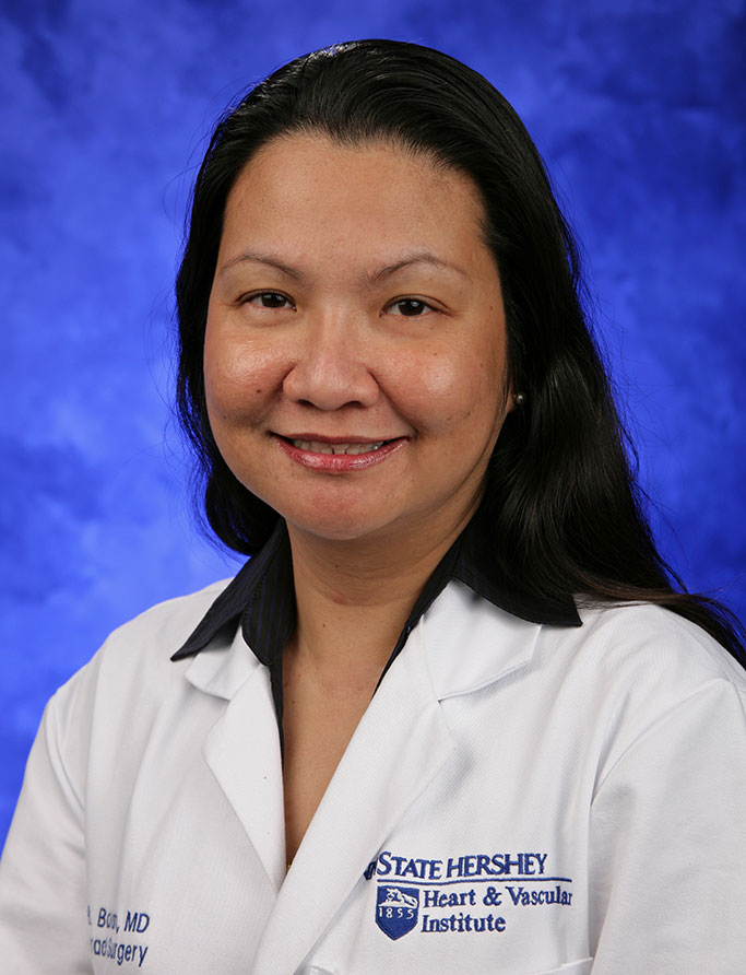 Marilou B. Page, MD