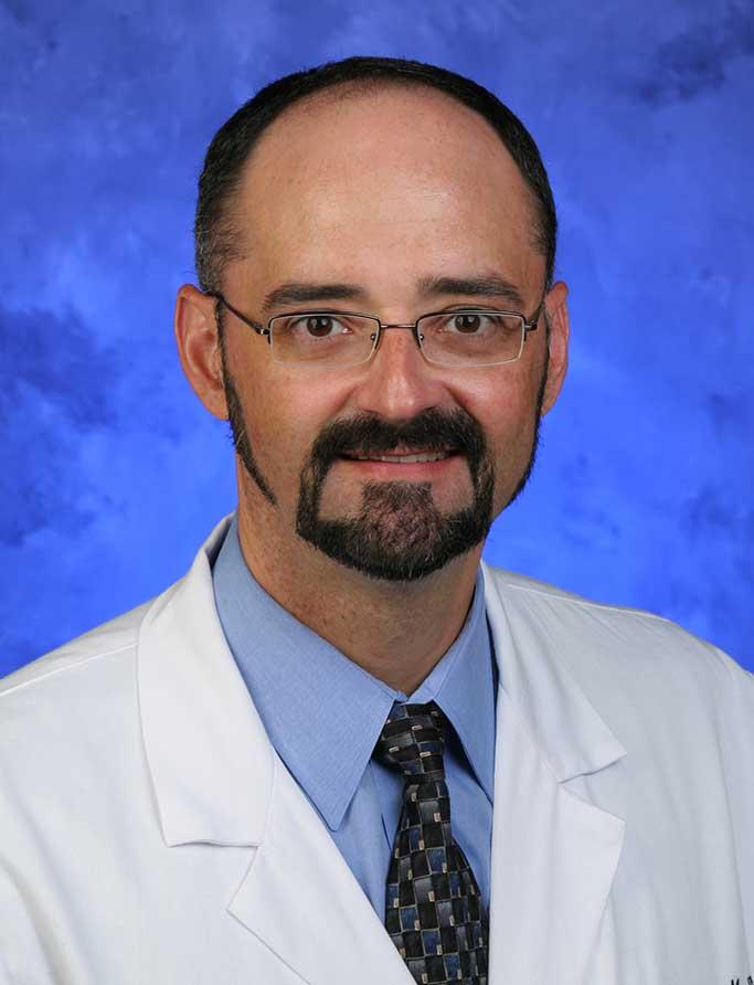 Mark R. Iantosca, MD