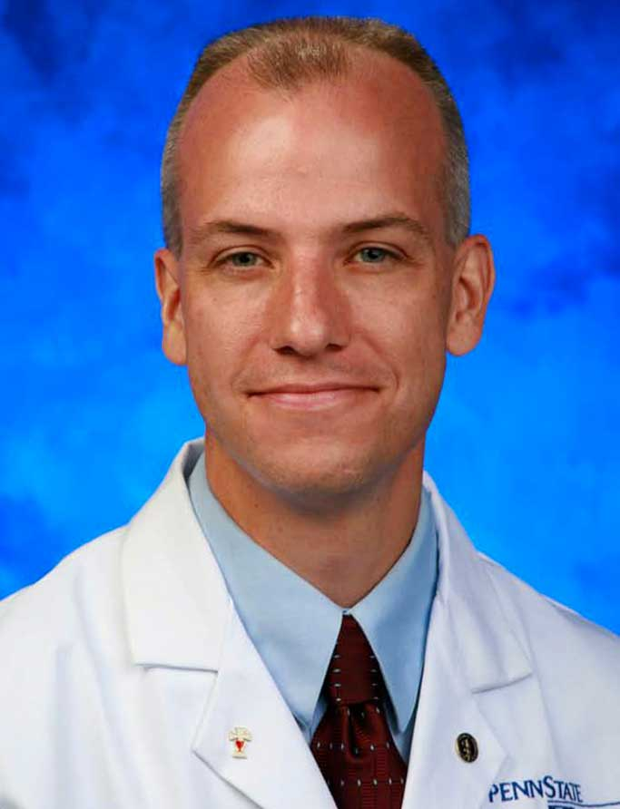 Matthew T. Moyer, MD