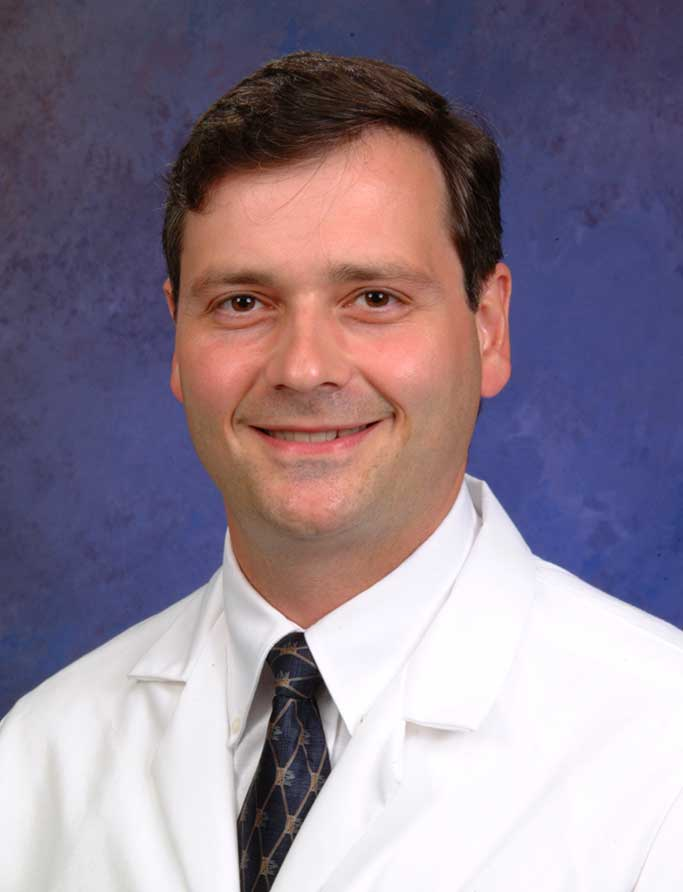 Michael D. Ioffreda, MD