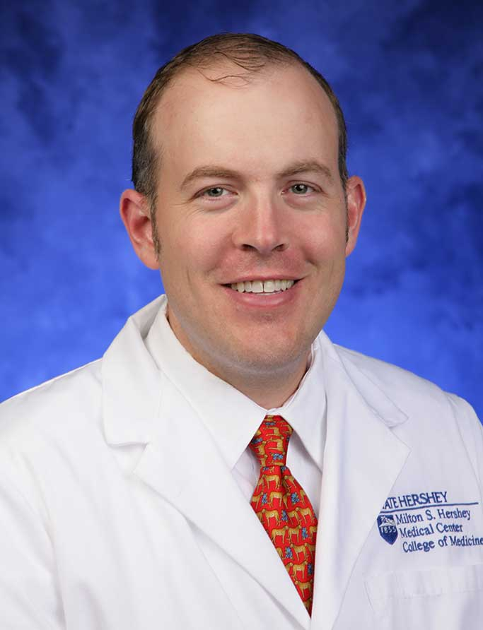 Michael D. Sather, MD