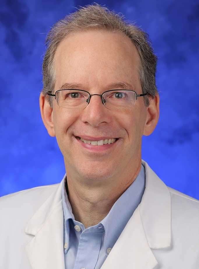 Michael J. Green, MD,MS,FACP
