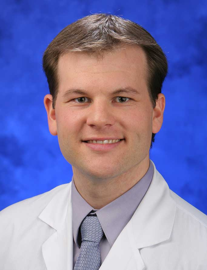 Michael J. Macauley, MD