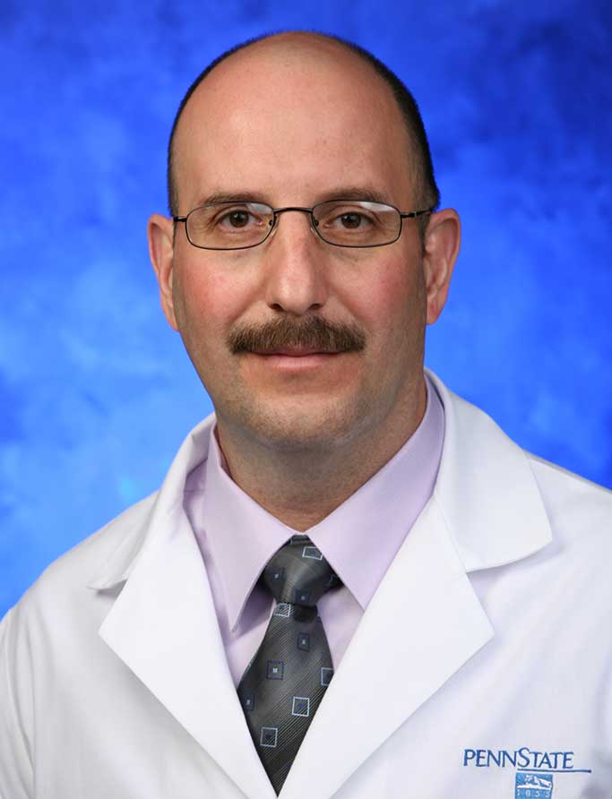 Michael J. Fedor, CRNP,FNPBC