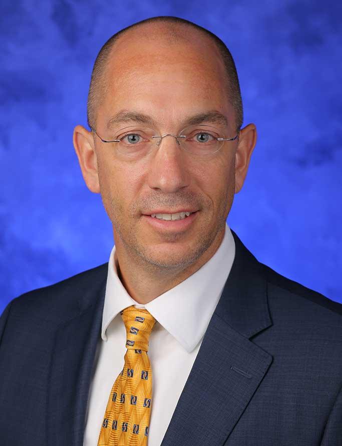 Michael P. Hayes, PhD
