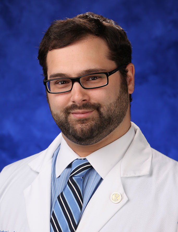 Michael Farbaniec, MD